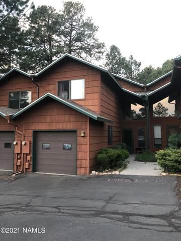 4005 Lake Mary Road #12, Flagstaff, AZ 86005 (MLS #186279) :: Maison DeBlanc Real Estate