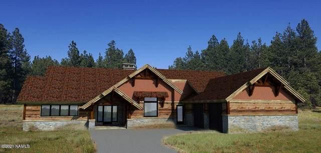 319 Foxboro Road #3, Munds Park, AZ 86017 (MLS #186280) :: Maison DeBlanc Real Estate