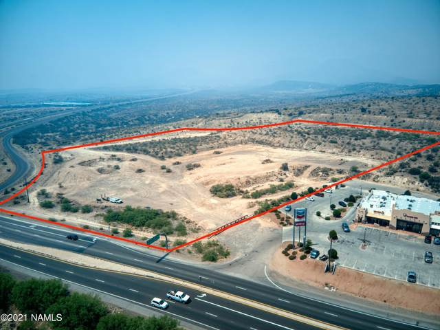 1835 W State Route 260, Camp Verde, AZ 86322 (MLS #186290) :: Keller Williams Arizona Living Realty