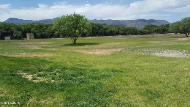 1097 E Amber Way, Camp Verde, AZ 86322 (MLS #186303) :: Keller Williams Arizona Living Realty
