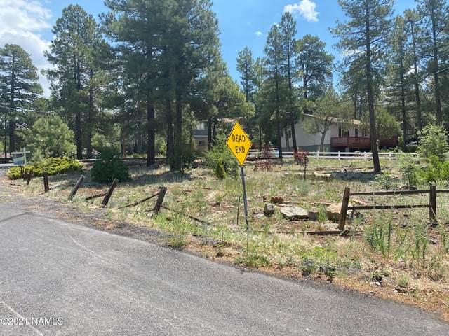 1065 E Cactus Wren Circle #223, Munds Park, AZ 86017 (MLS #186362) :: Keller Williams Arizona Living Realty