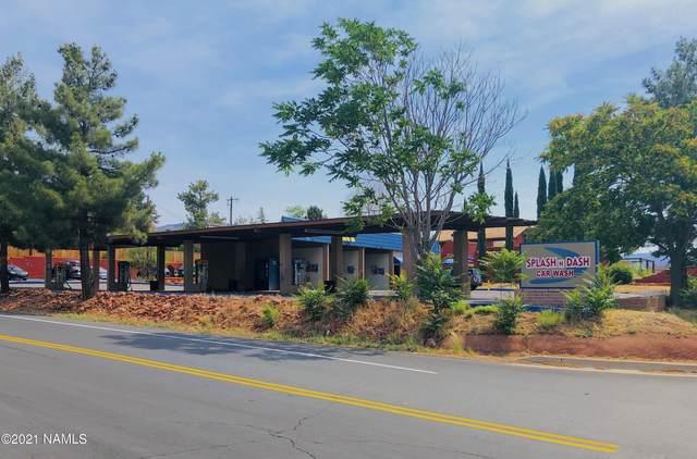 2660 W State Rte 89A, Sedona, AZ 86336 (MLS #186375) :: Keller Williams Arizona Living Realty