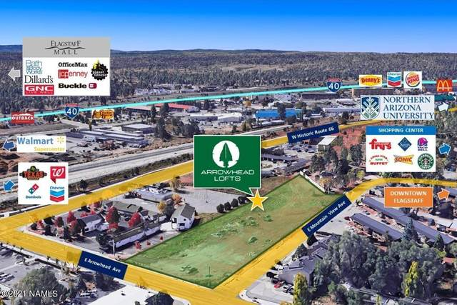 1965 E Mountain View Avenue, Flagstaff, AZ 86004 (MLS #186387) :: Keller Williams Arizona Living Realty