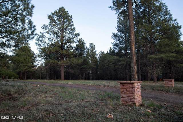 2331 W Constitution, Flagstaff, AZ 86005 (MLS #186391) :: Keller Williams Arizona Living Realty