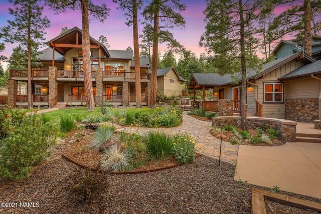 2040 Cobblestone Circle, Flagstaff, AZ 86001 (MLS #186398) :: Keller Williams Arizona Living Realty
