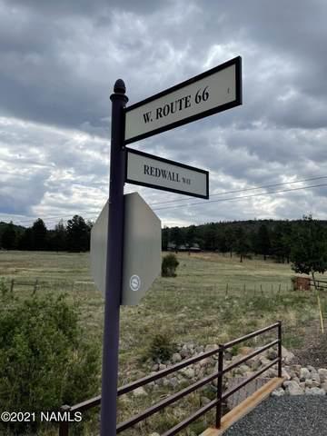 1132 Redwall Way #36, Williams, AZ 86046 (MLS #186400) :: Keller Williams Arizona Living Realty