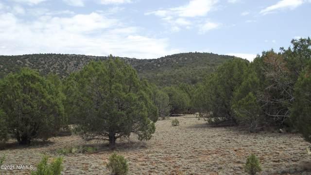 134 W Northview Boulevard, Ash Fork, AZ 86320 (MLS #186431) :: Keller Williams Arizona Living Realty