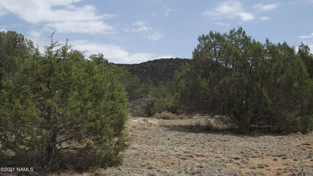 164 W Northview Boulevard, Ash Fork, AZ 86320 (MLS #186432) :: Keller Williams Arizona Living Realty