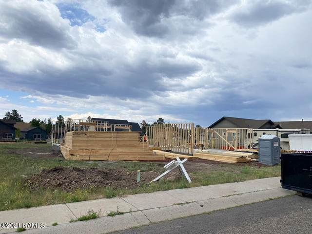 2762 Highland Meadows Drive, Williams, AZ 86046 (MLS #186437) :: Keller Williams Arizona Living Realty