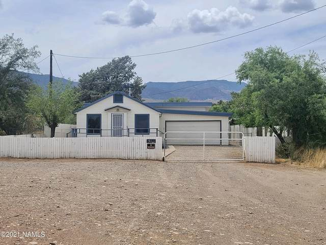 510 Ash Circle, Cottonwood, AZ 86326 (MLS #186465) :: Keller Williams Arizona Living Realty