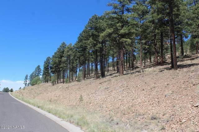 1300 W Lower Coconino Avenue, Flagstaff, AZ 86001 (MLS #186507) :: Keller Williams Arizona Living Realty