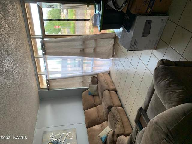 621 Colorado Avenue, Winslow, AZ 86047 (MLS #186521) :: Keller Williams Arizona Living Realty