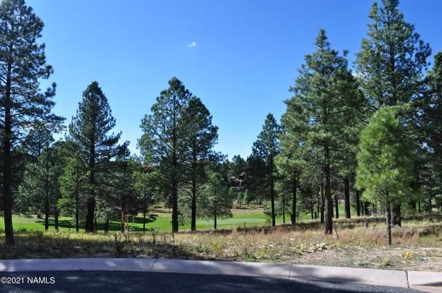 2911 S Solitaires Canyon Drive, Flagstaff, AZ 86005 (MLS #186539) :: Keller Williams Arizona Living Realty