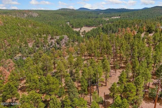 1628 Canyon View Loop, Williams, AZ 86046 (MLS #186541) :: Keller Williams Arizona Living Realty