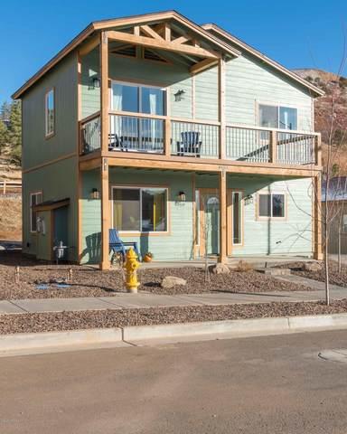 5008 Retreat Circle Lot 10, Flagstaff, AZ 86004 (MLS #186612) :: Keller Williams Arizona Living Realty