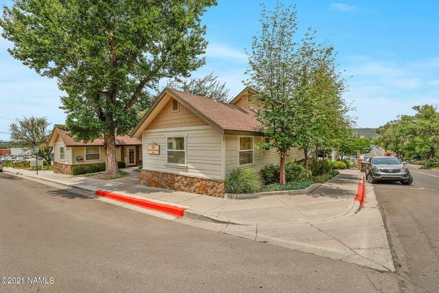 223 N Elden Street #1, Flagstaff, AZ 86001 (MLS #186629) :: Keller Williams Arizona Living Realty