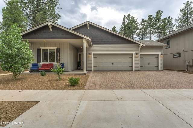 2833 Alamo Drive, Flagstaff, AZ 86001 (MLS #186634) :: Keller Williams Arizona Living Realty