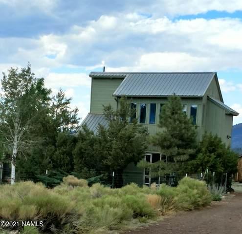 9125 Green Road, Flagstaff, AZ 86004 (MLS #186638) :: Keller Williams Arizona Living Realty