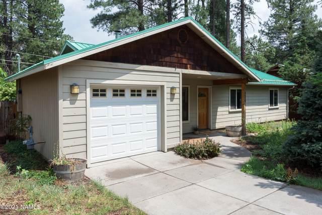 3629 Bannock, Flagstaff, AZ 86005 (MLS #186661) :: Keller Williams Arizona Living Realty