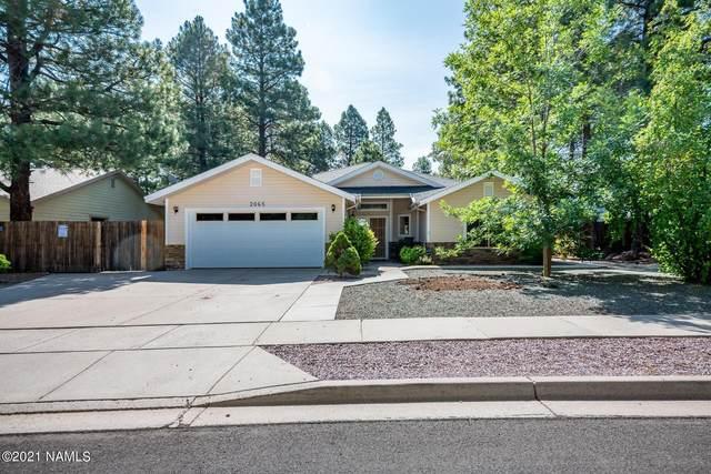 2065 University Avenue, Flagstaff, AZ 86001 (MLS #186701) :: Keller Williams Arizona Living Realty