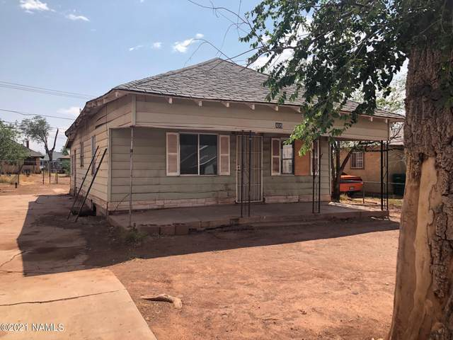 405 Aspinwall Street, Winslow, AZ 86047 (MLS #186707) :: Keller Williams Arizona Living Realty