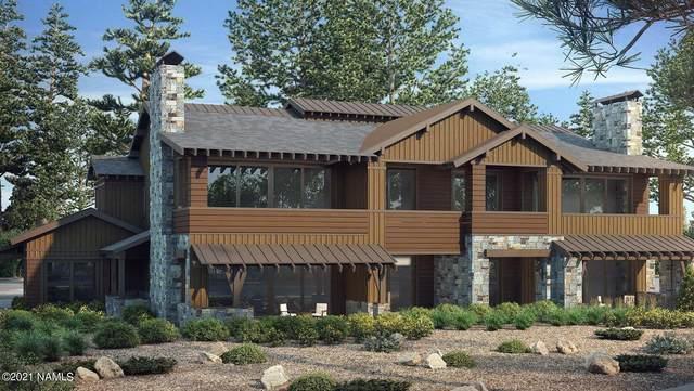 2993 Tourmaline Drive #35, Flagstaff, AZ 86005 (MLS #186715) :: Keller Williams Arizona Living Realty