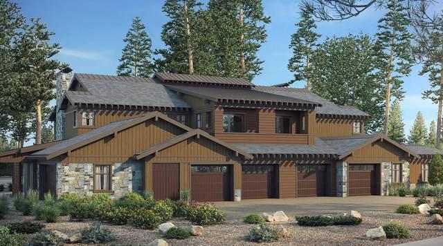2993 Tourmaline Drive #33, Flagstaff, AZ 86005 (MLS #186716) :: Keller Williams Arizona Living Realty