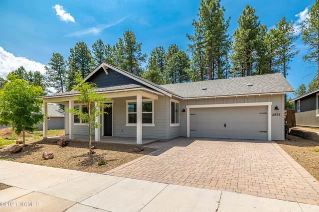 2973 Putnam Drive, Flagstaff, AZ 86001 (MLS #186724) :: Keller Williams Arizona Living Realty
