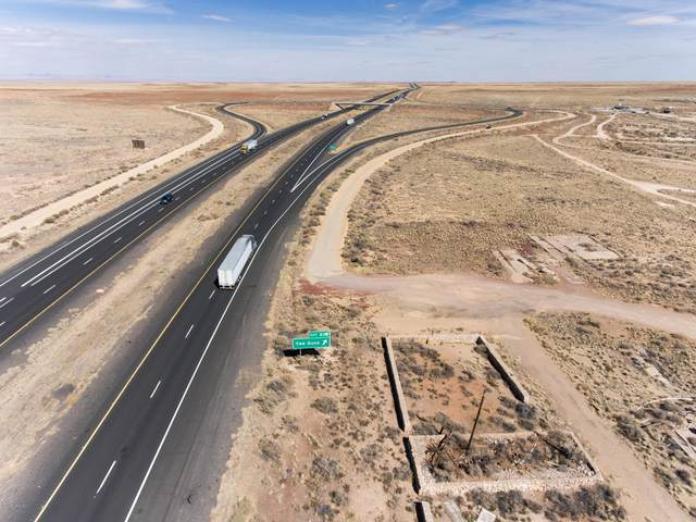 0 E Two Guns Exit, Winslow, AZ 86047 (MLS #186730) :: Keller Williams Arizona Living Realty