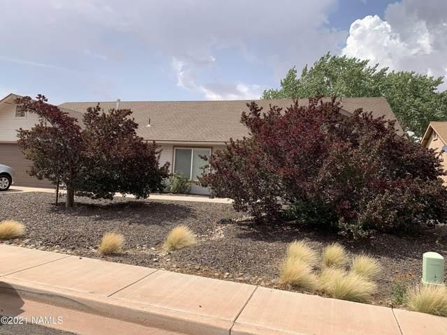 2044 Iron Horse Drive, Winslow, AZ 86047 (MLS #186733) :: Keller Williams Arizona Living Realty