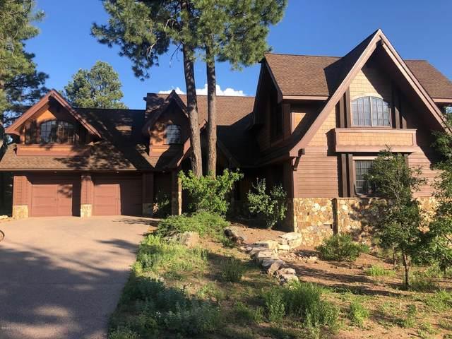 1715 Trade Winds Court, Flagstaff, AZ 86005 (MLS #186734) :: Keller Williams Arizona Living Realty