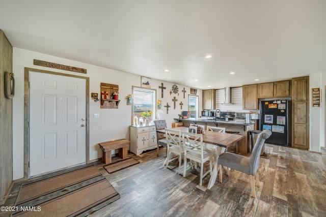20408 Garland Prairie Road, Parks, AZ 86018 (MLS #186735) :: Keller Williams Arizona Living Realty