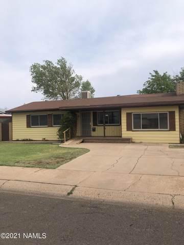 105 Mahoney Street, Winslow, AZ 86047 (MLS #186742) :: Keller Williams Arizona Living Realty