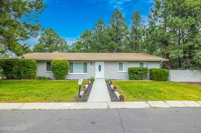 818 Crestview Avenue, Flagstaff, AZ 86001 (MLS #186745) :: Keller Williams Arizona Living Realty