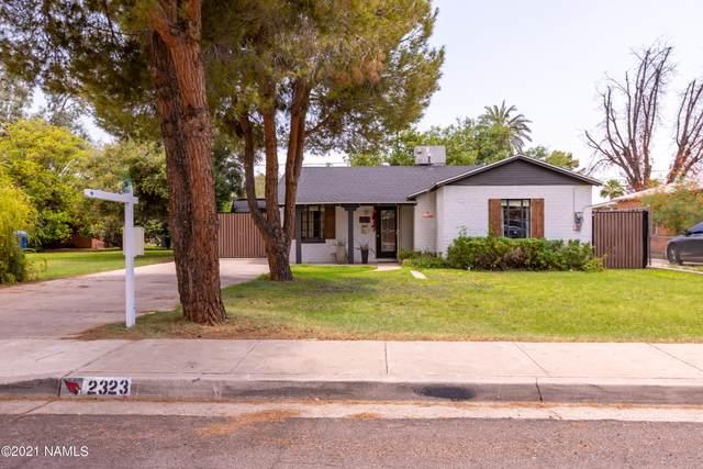 2323 Virginia Avenue, Phoenix, AZ 85006 (MLS #186748) :: Keller Williams Arizona Living Realty