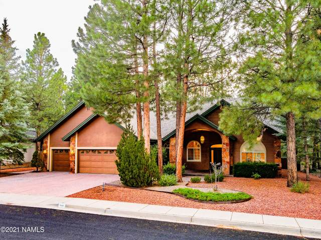 1113 Wakonda Street, Flagstaff, AZ 86004 (MLS #186751) :: Keller Williams Arizona Living Realty