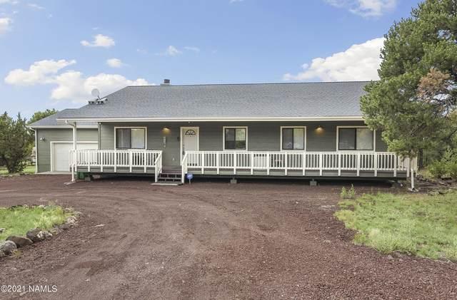 5878 Wilshire Drive, Williams, AZ 86046 (MLS #186754) :: Keller Williams Arizona Living Realty
