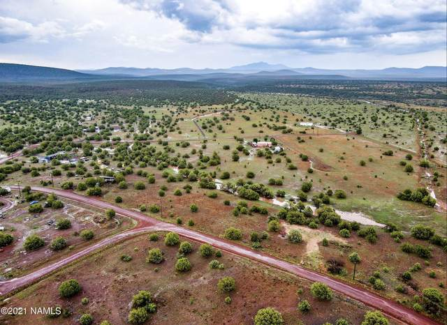 408 Inez Drive #775, Ash Fork, AZ 86320 (MLS #186755) :: Keller Williams Arizona Living Realty
