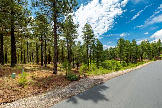 4360 S Lariat Loop #100, Flagstaff, AZ 86005 (MLS #186772) :: Keller Williams Arizona Living Realty