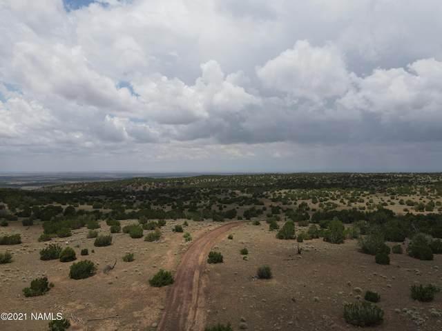 12507 Mesa View Road, Williams, AZ 86046 (MLS #186775) :: Keller Williams Arizona Living Realty