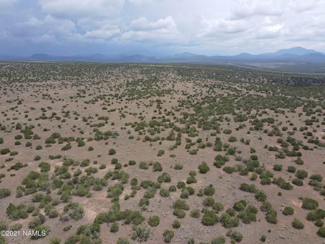 12663 Mesa View Road, Williams, AZ 86046 (MLS #186776) :: Keller Williams Arizona Living Realty