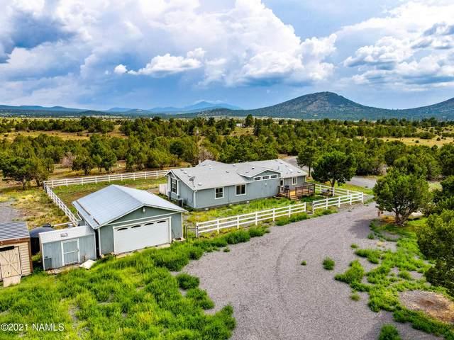 7665 Pine Street, Williams, AZ 86046 (MLS #186778) :: Keller Williams Arizona Living Realty