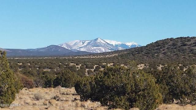 14477 Howard Mesa Loop, Williams, AZ 86046 (MLS #186779) :: Keller Williams Arizona Living Realty