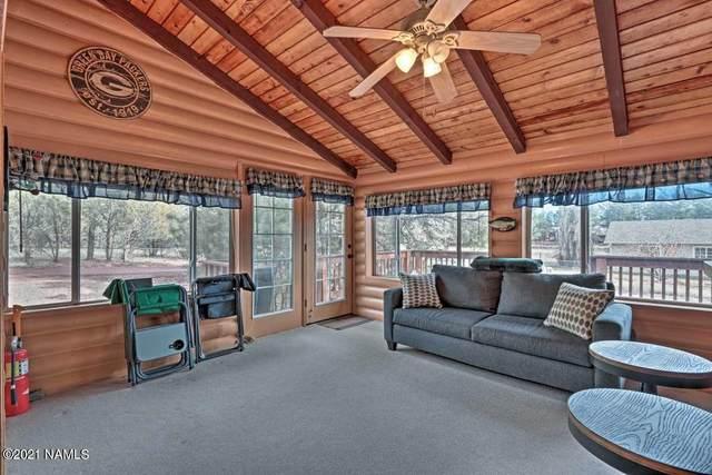 4231 Gila Drive, Lakeside, AZ 85929 (MLS #186782) :: Keller Williams Arizona Living Realty