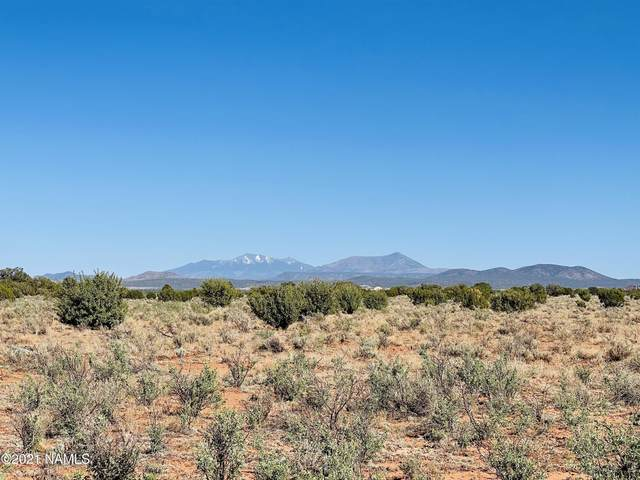 1880 E Pine Rd Lot 3B, Williams, AZ 86046 (MLS #186801) :: Flagstaff Real Estate Professionals
