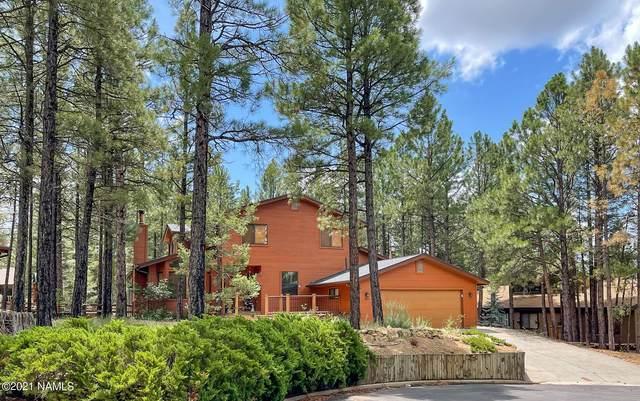 4511 Burning Tree Loop, Flagstaff, AZ 86004 (MLS #186809) :: Maison DeBlanc Real Estate