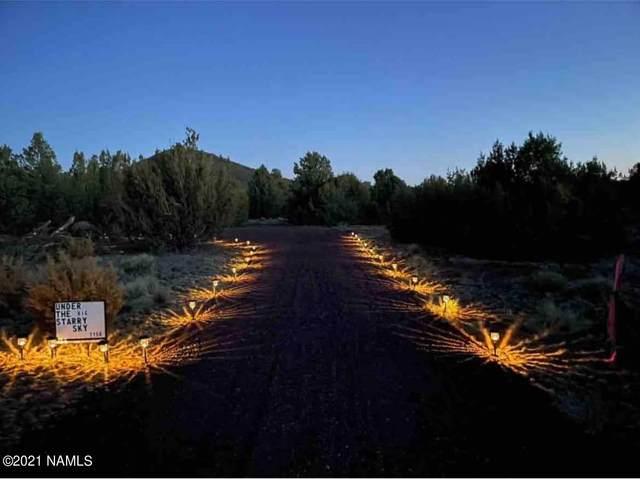 1156 Hoctor Road, Williams, AZ 86046 (MLS #186825) :: Flagstaff Real Estate Professionals