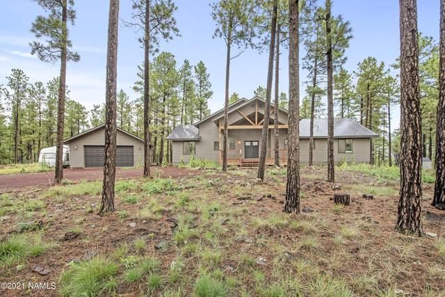 2200 Curling Smoke Drive, Flagstaff, AZ 86001 (MLS #186826) :: Flagstaff Real Estate Professionals