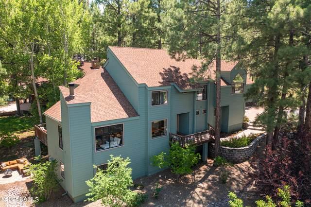 1680 Wood Hollow Way, Flagstaff, AZ 86004 (MLS #186828) :: Flagstaff Real Estate Professionals