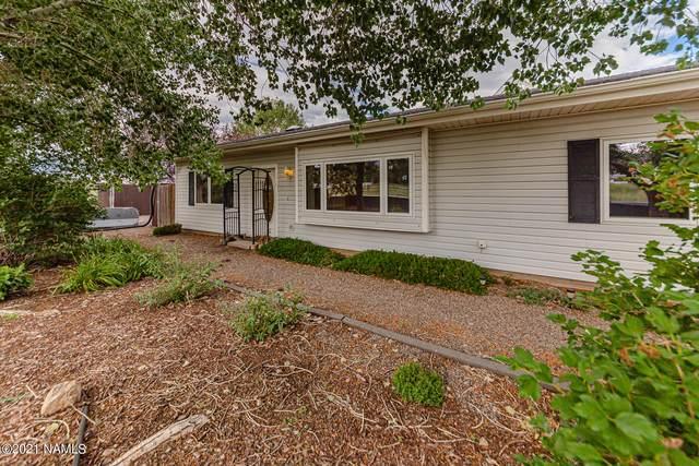 10965 Sage Road, Flagstaff, AZ 86004 (MLS #186829) :: Keller Williams Arizona Living Realty